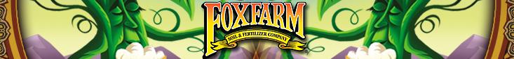 Fox Farm Grow Media