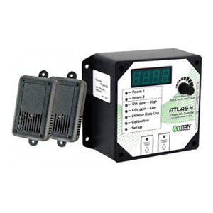 Titan Controls Atlas Series