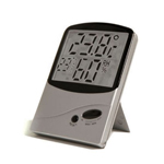 Thermometers, Hygrometers & Other Meters