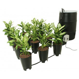 Active Aqua Hydroponic Systems and Parts