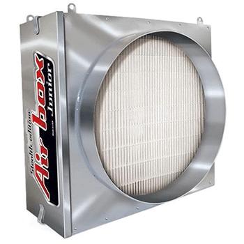 Air Box Intake Filters