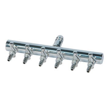Air Manifolds & Dividers