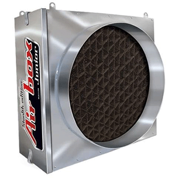 Air Box Exhaust Filters