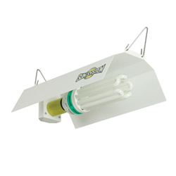 Compact Fluorescent (CFL) Grow Lights