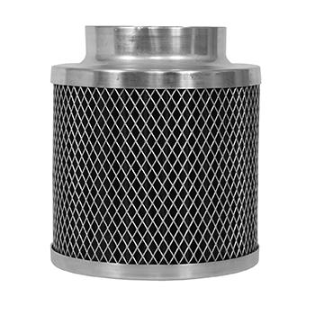 Carbon Intake Filters