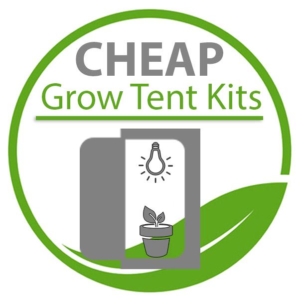 Cheap Grow Tent Kits