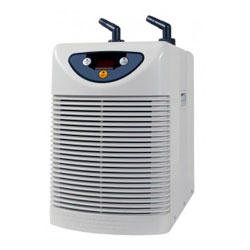Water Chillers & Heaters