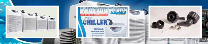 Chillers & Heaters
