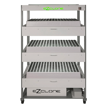 Commercial Hydroponic Cloning Machines