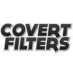 Covert Carbon Filters Logo