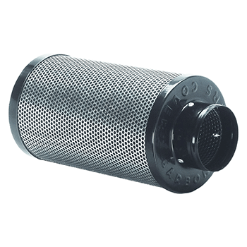 Carbon Exhaust Filters