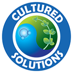 Cultured Solutions Logo