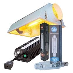 Delux Grow Light Kits