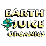 Earth Juice Logo