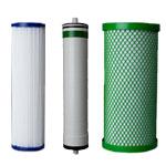 Filters & Membranes
