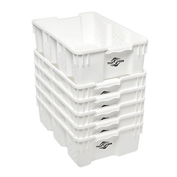 Stackable Freezing & Handling Trays