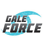 Gale Force Fans Logo