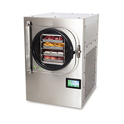 Curing Machines & Freeze Dryers