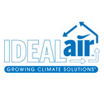 Ideal Air Logo