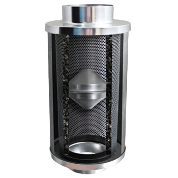 Inline Carbon Filters