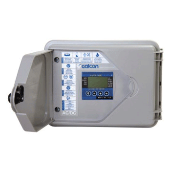 Outdoor Irrigation Timer