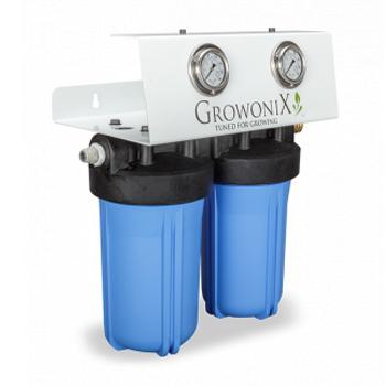 Dechlorinators and Sediment Water Filters