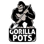 Gorilla Pots