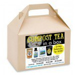 Compost Tea Kits & Ingredients
