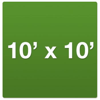 10' x 10' Grow Tents