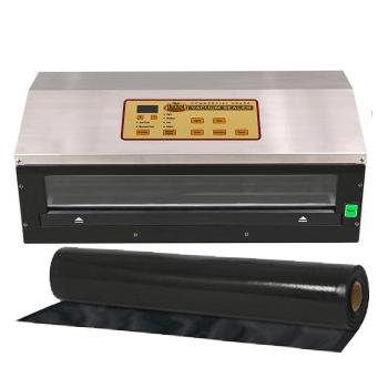Vacuum Sealers & Bags