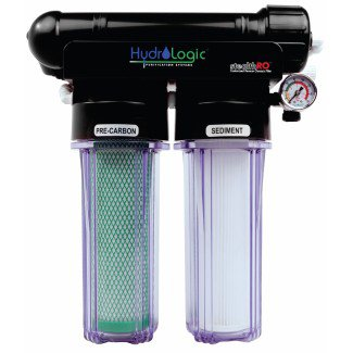 Complete Water Filtration Units