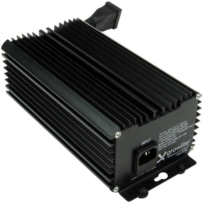 Growlite 315 Watt Cmh Electronic Ballast 120 208 240 277