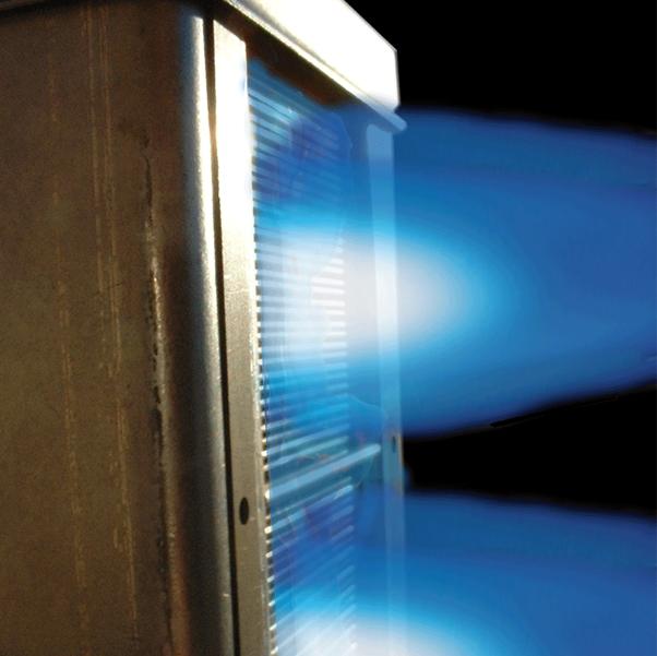 Reznor Udap 200 V3 Unit Heater 200 000 Btu Liquid