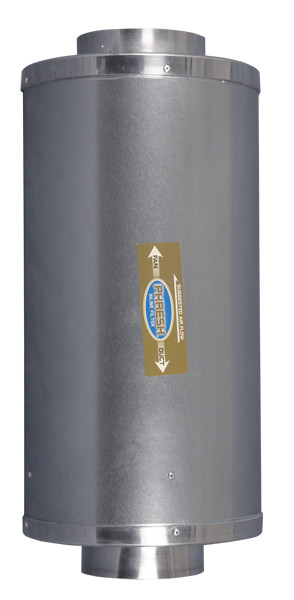 Phresh Inline Carbon Filter Inline Carbon Filters Grow