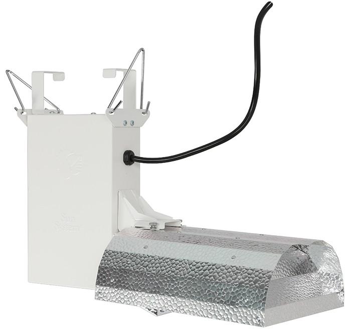 Sun System 315 Watt Lec Commercial Fixture With 4200k Lamp