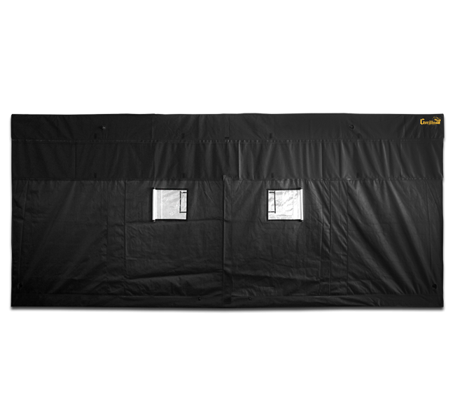 Gorilla Grow Tent 10' x 20' Heavy Duty Grow Tent