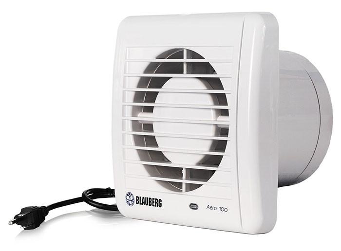 Quietest Inline Fan : Blauberg axial inline fan quot wall ceiling inch