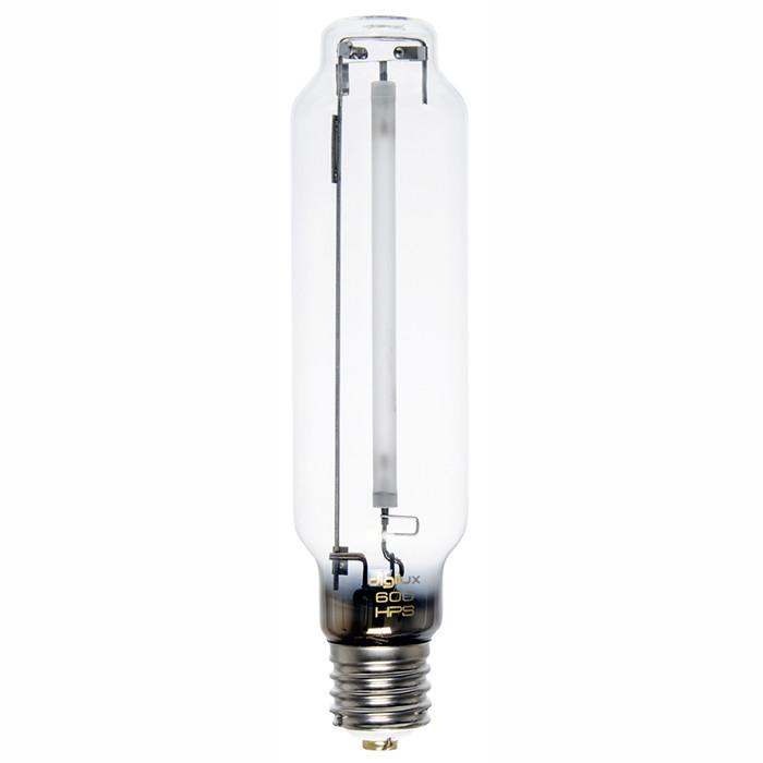 Digilux High Pressure Sodium Digital Bulb 600 Watts 2 000 K