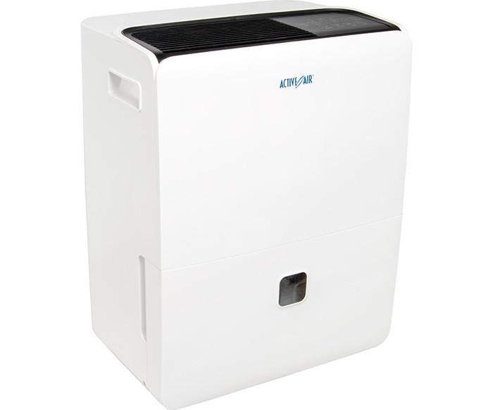 Active Air Dehumidifier