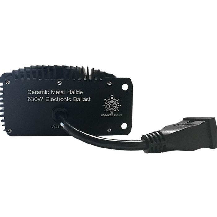 Grower's Choice 630 Watt Digital CMH Ballast, 120-277 Volt is no longer  available