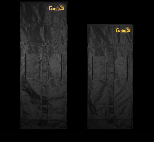 Gorilla Grow Tent 2' Extension Kit