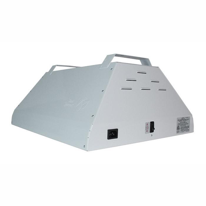 Sun System 315 Watt Lec Fixture With 3100k Lamp 277 Volt