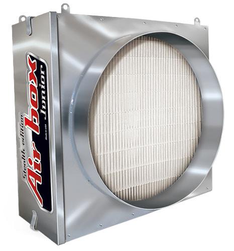 Airbox Air Box Jr Hepa 10 Quot Intake Hepa Intake Filters
