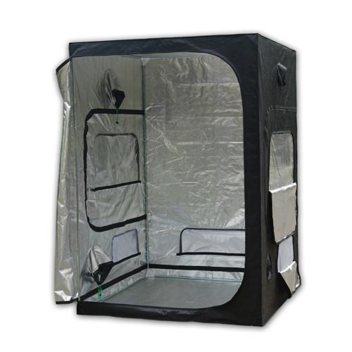 Oasis 4u0027 x 4u0027 Grow Tent  sc 1 st  Hydrobuilder.com & 4u0027 x 4u0027 Grow Tent