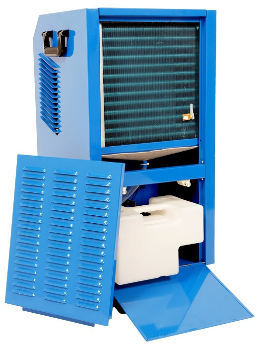 Ideal Air Dry Space Ds 190 Commercial Grade Portable