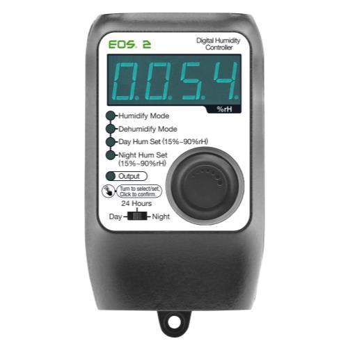 Titan Controls Eos 2 - Digital Humidity Controller  sc 1 st  Hydrobuilder.com & Controls Eos 2 - Digital Humidity Controller