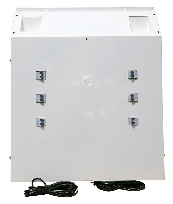 Titan Controls Helios 200 Amp Commercial Series Lighting