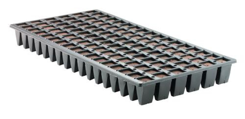 Oasis 102 Count Wedge Tray & Medium, Case of 10