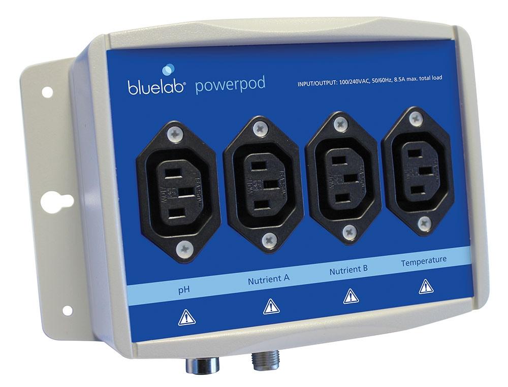 Bluelab PowerPod Switch Box