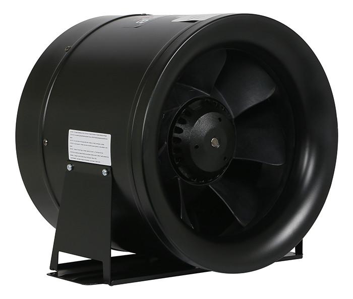 1000 Cfm Ventilation Fan : Hurricane after burner inline fan quot cfm